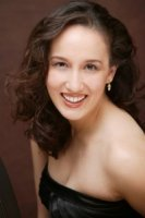 photo of Alyssa Staron, Classical Singer
