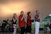 photo of Jazz Spectrum Vocal Quartet