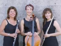 photo of Del Lago Trio