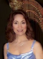 photo of Weddings & Concerts of Florida, Harpist: Melody