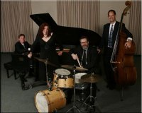 photo of The Julie Lyon Quartet