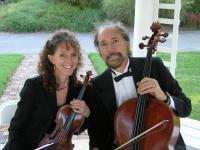 photo of Silverleaf String Quartet