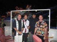 photo of San Diego Bayside Band
