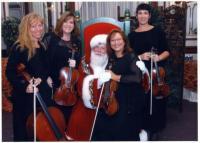 photo of Rittenhouse String Quartet, Orchestras & Ensembles