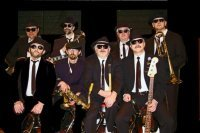 photo of The Kalamazoo Avenue Band