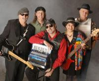 photo of The Bluesbox Bayou Band