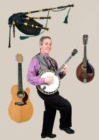 photo of Richard Stillman Bagpipes/Banjo/Mandolin/Guitar