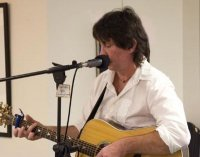 photo of Kenny Cunningham/Acoustic English Guitarist/Singer