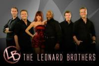 photo of The Leonard Brothers