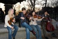 photo of Boston String Quartet