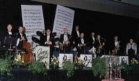 photo of Jerry Ford Orchestra