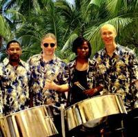 photo of Tropical Beat Steel Band