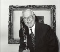 photo of Richard B. Barnes