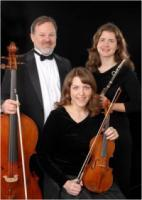 photo of The Kelsh Trio