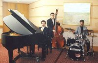 photo of The Tavares Trio / Quintet