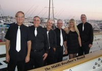 photo of The Midili Brothers Band