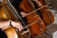 photo of Cellidoscope Cello Quartet!