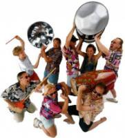 photo of Od Tapo Imi Tropical Pop & Steel Drums!