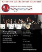 photo of Swingmania