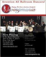 photo of Swingmania