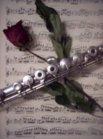 photo of Maureen Castiglia Russ - Flutist