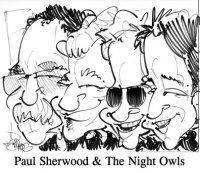 photo of Paul Sherwood & The Night Owls Jazz Quartet