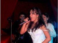 photo of Yamila. Cuban Rumbera