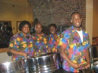 photo of Starlite Steelband