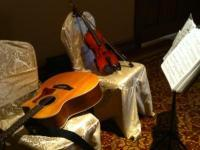 photo of Royalstrings Duo's Trio's Classical/Jazz