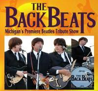 photo of The Backbeats: Beatles Tribute Show