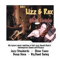 photo of Lizz & Rex Jazz Duo, Trio Or Quintet
