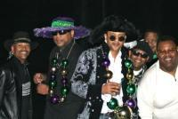 photo of The Bourbon Street Band