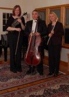 photo of Sonare Trio