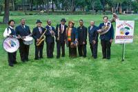 photo of The New Orleans Jazz Ramblers