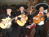 photo of Acapulco Mariachi Trio--