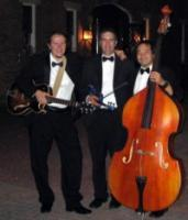 photo of International String Trio