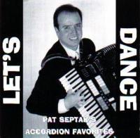 photo of Pat Septak: Pittsburgh's #1 Accordionist