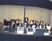 photo of The Yachtsmen Big Swing Band