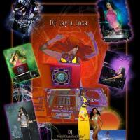 photo of Dj Layla Loxa