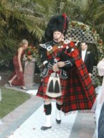 photo of Bill Boetticher - Bagpiper