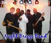photo of Night Breeze Band
