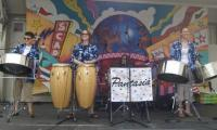 photo of Pantasia Steel Band