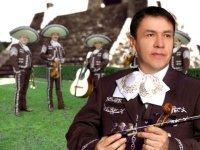 photo of Violinmen-Mariachi