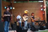 photo of Jamie Pelfrey Band