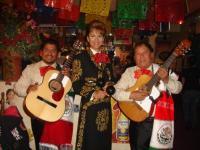 photo of Reyna Y Su Trio (3 Piece Band)