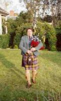 photo of Professional Piper Iain Sherwood