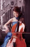 photo of Betty Lin