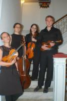 photo of Charm City String Quartet