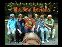 photo of The New Iberians Blues & Zydeco Band