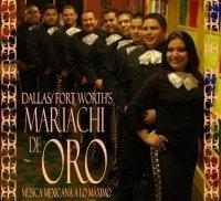 photo of Mariachi de Oro